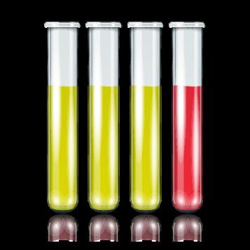 Cortisol x 4 W Estradiol Test Kit