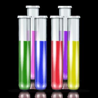 Product image. Male baseline hormone test