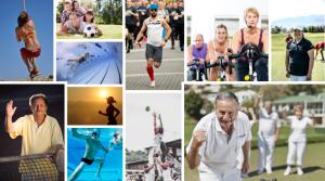 How androgen hormones impact fitness