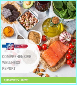 comprehensive wellness report