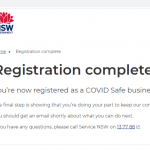 COVIDSAFEBUSINESSREGISTRATIONCOMPLETE